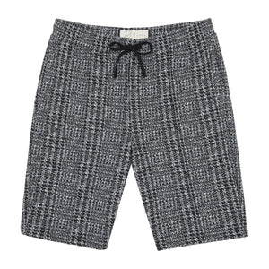 Fletcher Street Black (Shorts)