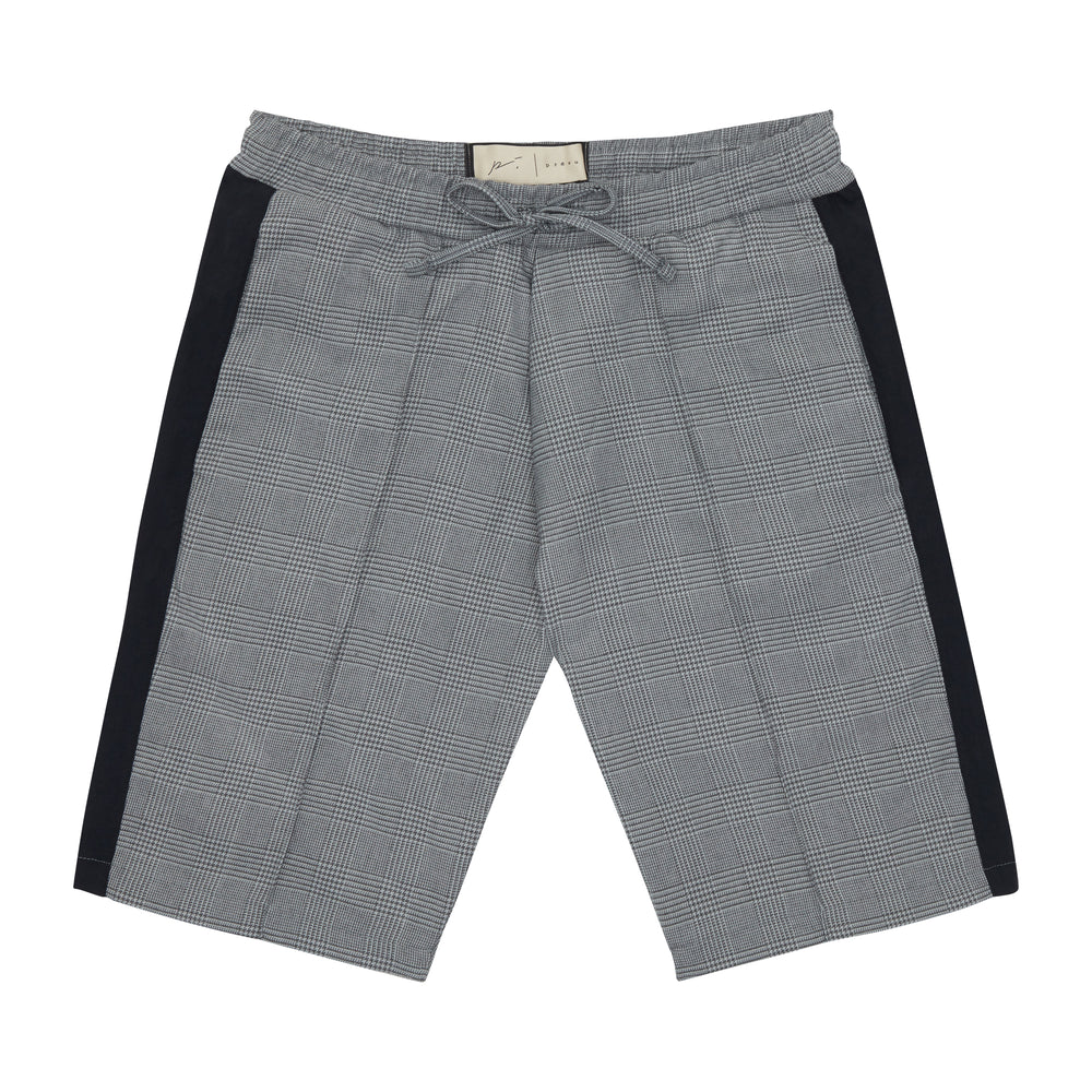 Load image into Gallery viewer, Orchard Street Grey (Shorts) - P r é v u . S t u d i o .