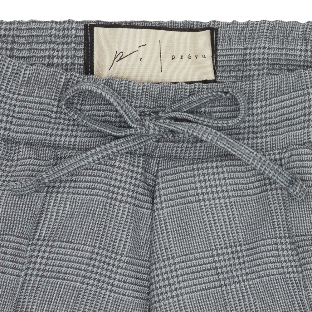 Orchard Street Grey (Shorts)