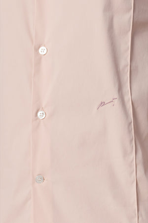 Load image into Gallery viewer, Pink Britton Formal Slim Fit Shirt - P r é v u . S t u d i o .