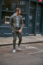 Liberty {Track} Suit Blazer - Pre Order
