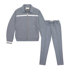 Vermont Street Jacket & Trouser Twinset