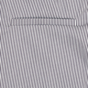 Load image into Gallery viewer, White River Stripe Shorts - P r é v u . S t u d i o .