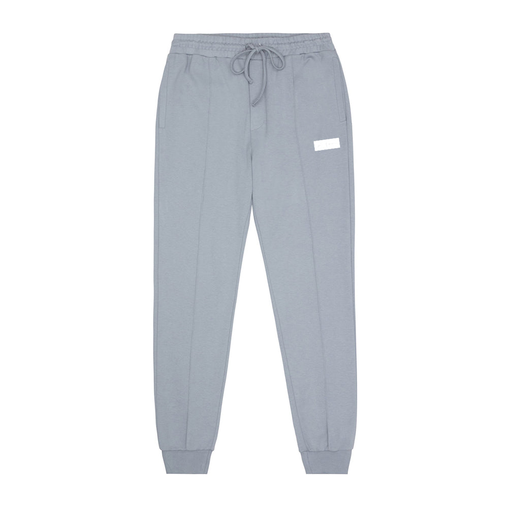 Core Cotton Pant Double Logo