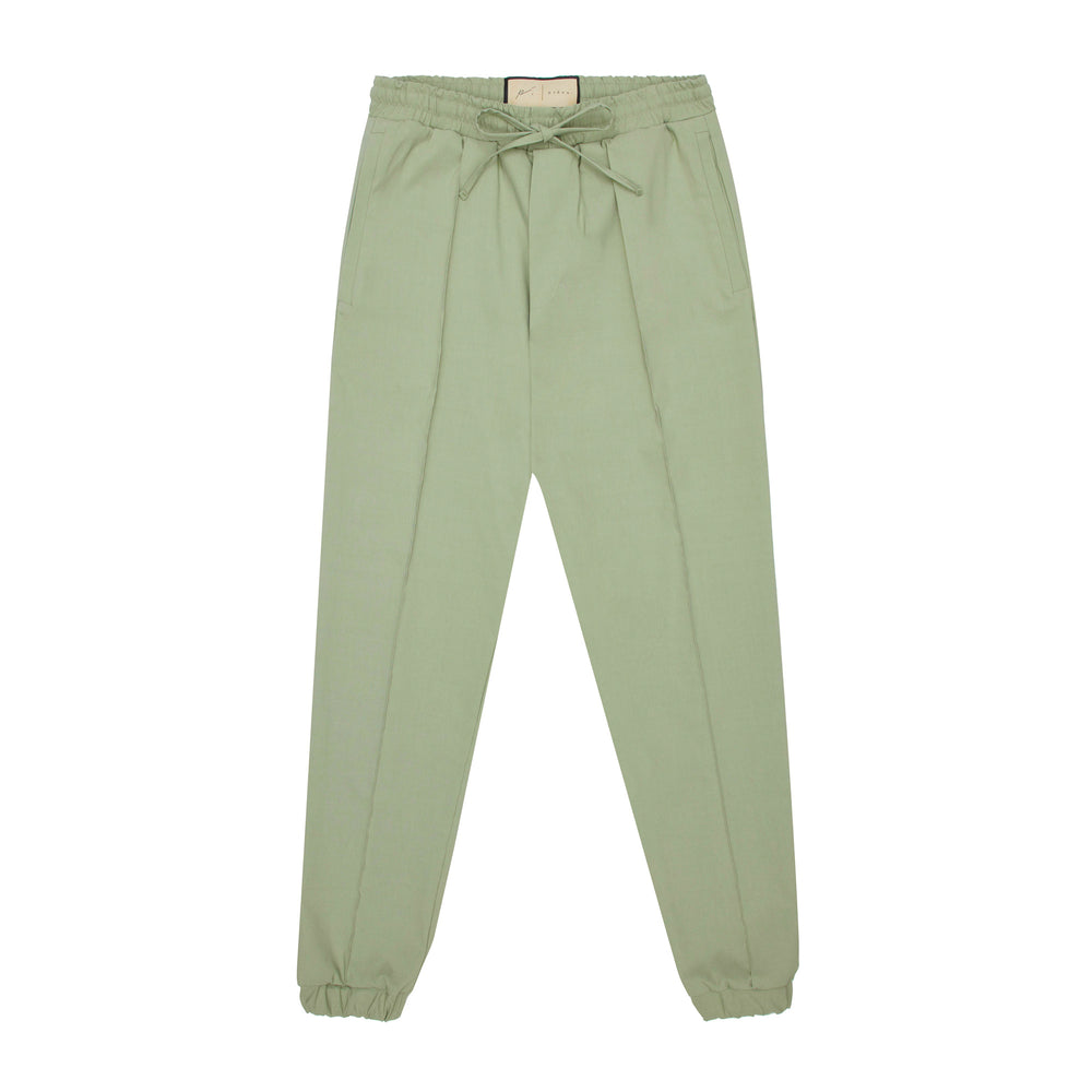 Original Prévu Fitted Trouser Teal