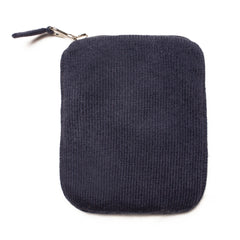 Cashmere Eye Mask and Pouch - Night Sky
