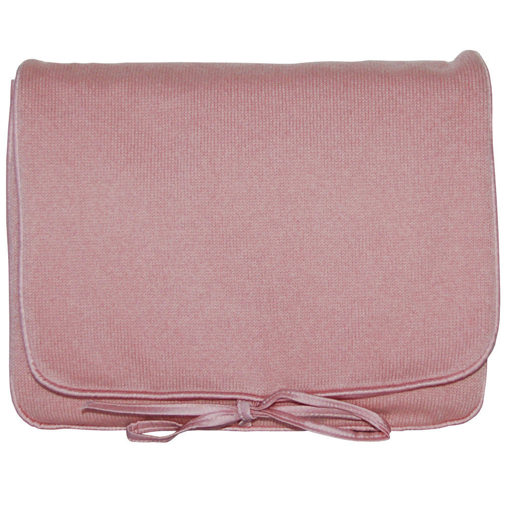Baby Blanket - Pink