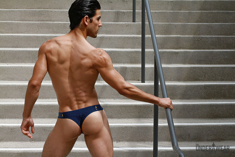 9a71bf2749 The Underwear Expert features Clever Underwear in NY city. | Clever