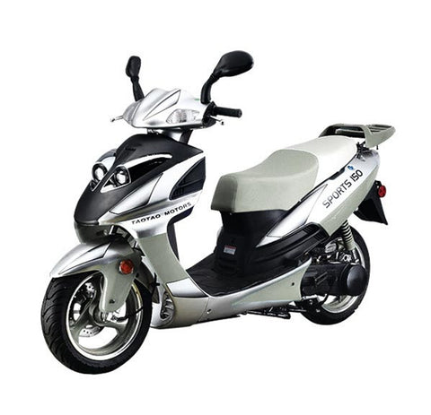 Lancer 150 Scooter | TaoTao Parts Direct