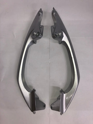 Hawk250 Rear Rack Brackets