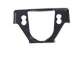 Hellcat125 Ignition Key Switch Bracket - TaoTaoPartsDirect.com