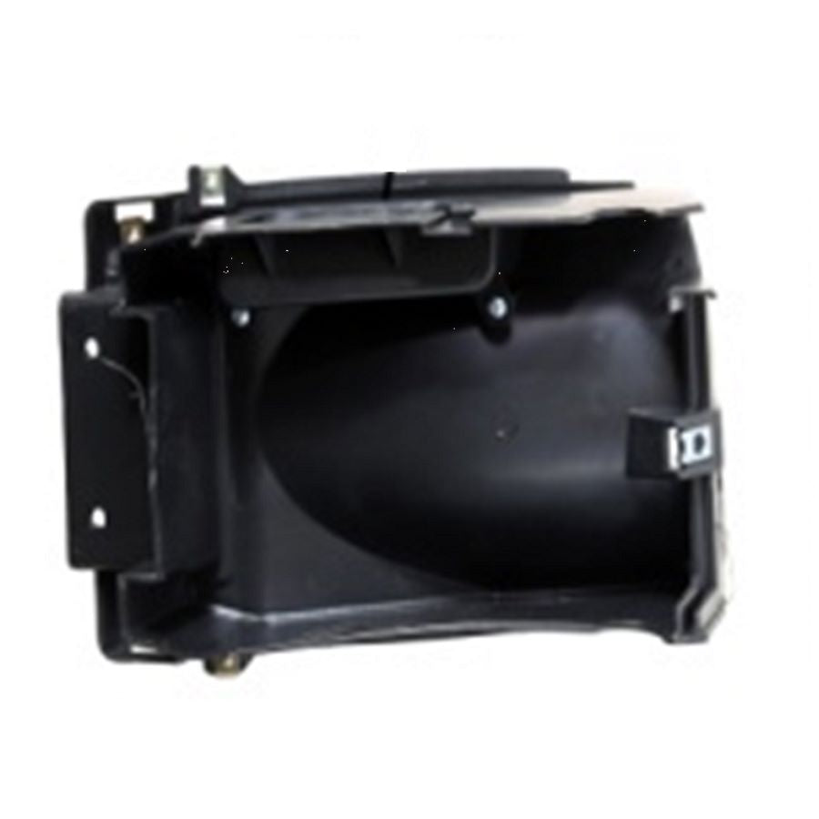 Racer50 Rear Fender Front Section - TaoTaoPartsDirect.com