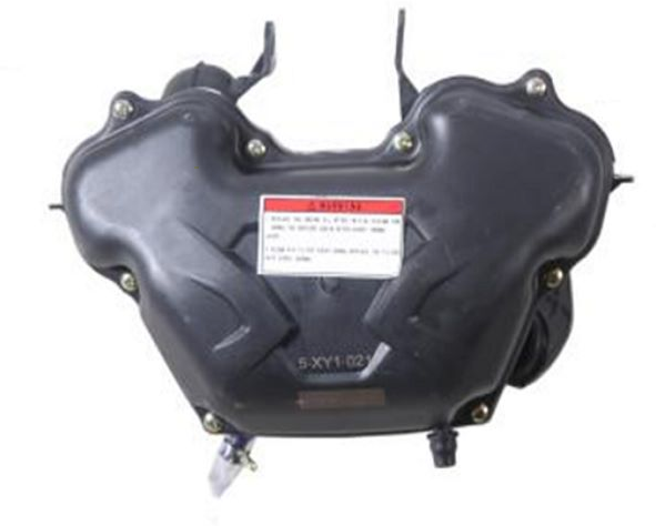 Hellcat125 Air Box - TaoTaoPartsDirect.com