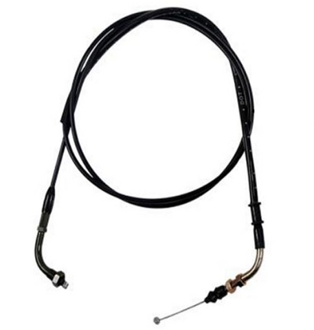 Hellcat125 Throttle Cable