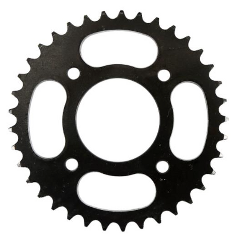 Dirt Bike Rear Sprocket