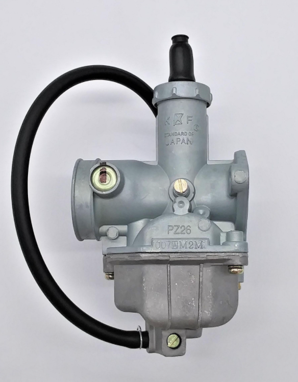 DB17/27 Carburetor
