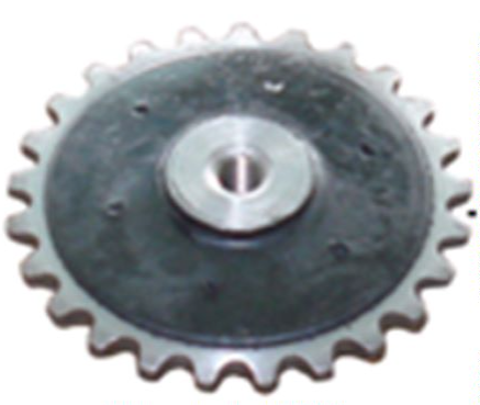 110cc/125cc Timing Chain Sprocket