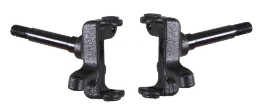 ATV Front Spindle Pair