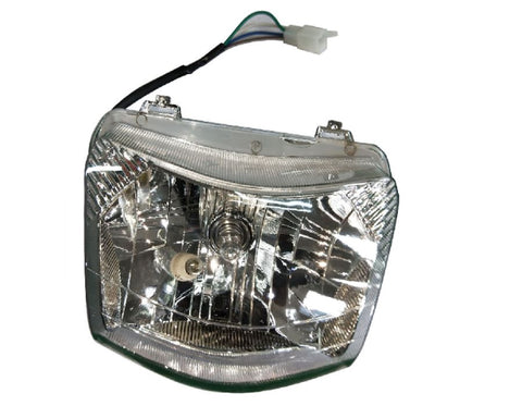 TBR7 Headlight