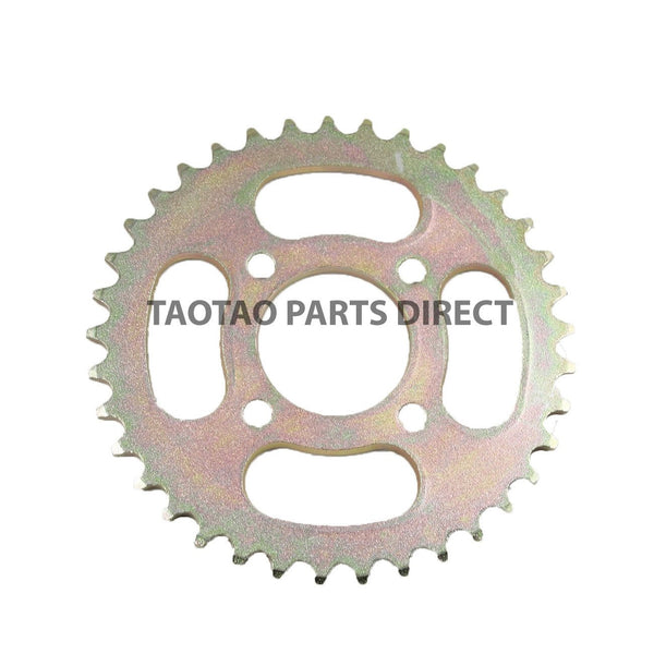110/125cc Rear Sprocket - TaoTaoPartsDirect.com