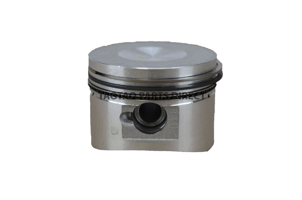 110cc piston - TaoTao Parts Direct