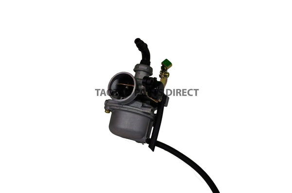 125cc Cable Choke Carburetor - TaoTaoPartsDirect.com