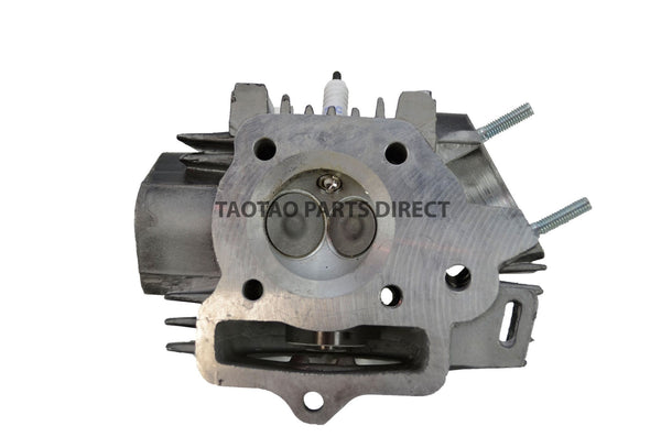 125cc Cylinder Head - TaoTao Parts Direct