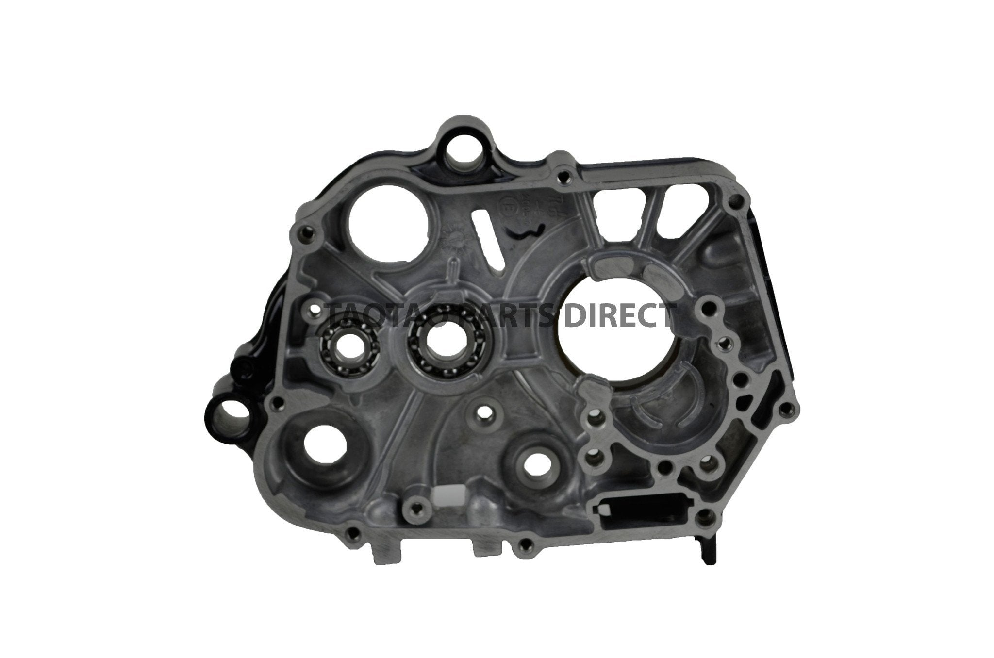 125cc Dirtbike Right Crankcase - TaoTaoPartsDirect.com