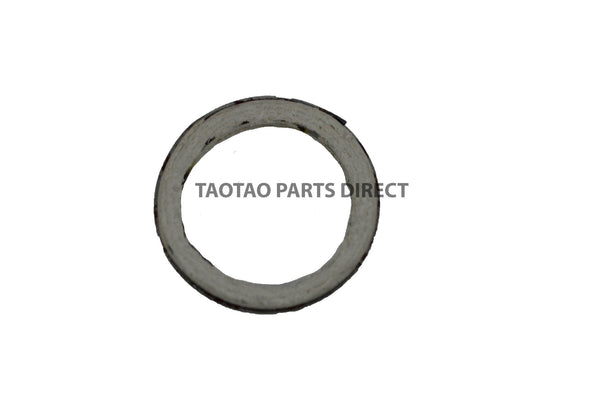 150cc GY6 Exhaust Gasket - TaoTao Parts Direct