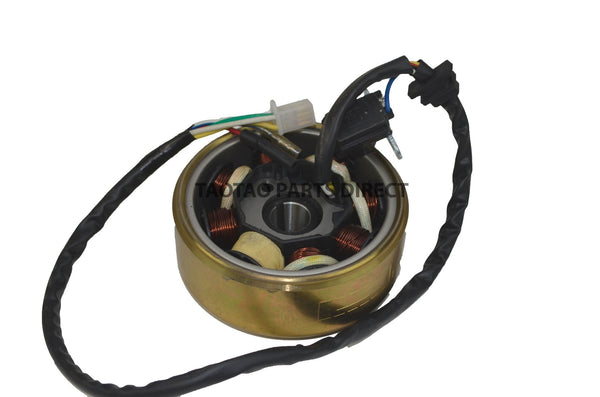 150cc Stator - TaoTao Parts Direct