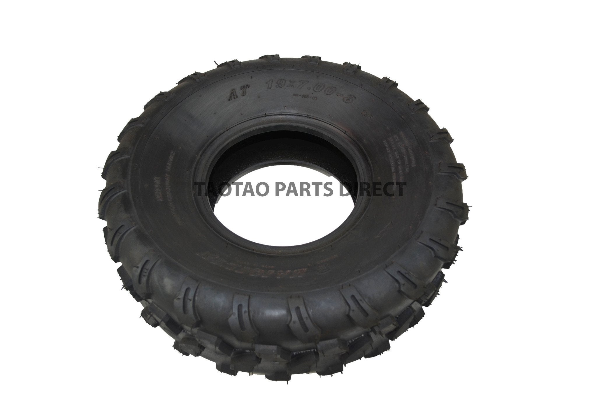 19x7-8 Tire - TaoTao Parts Direct