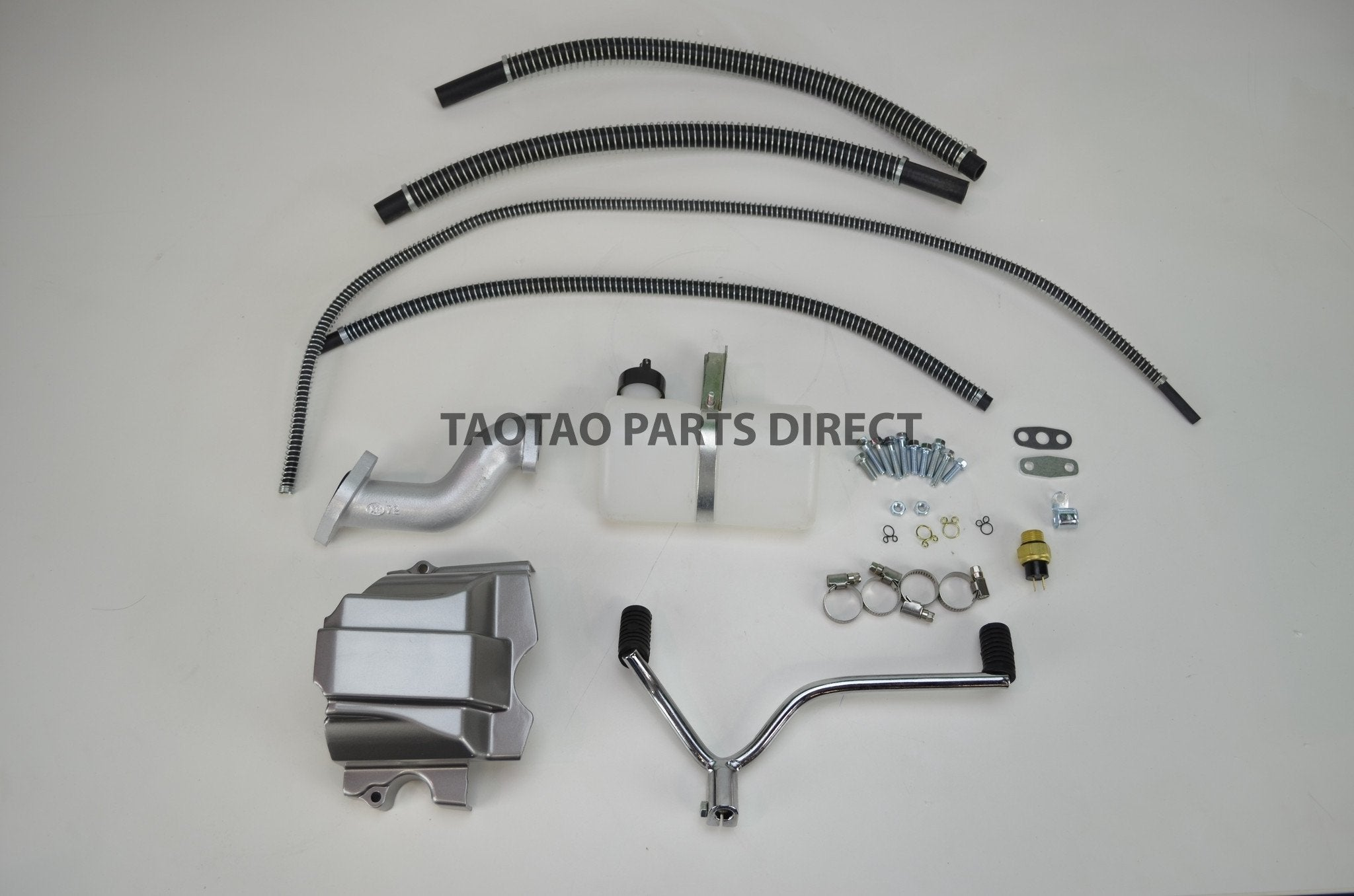 ATV Parts - 200cc Water Cooled Engine