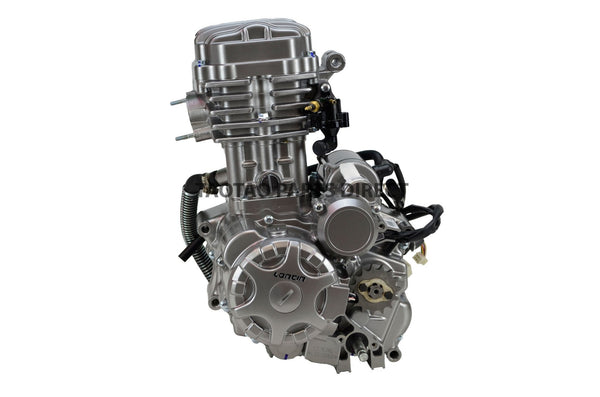200cc Water Cooled Engine - TaoTaoPartsDirect.com