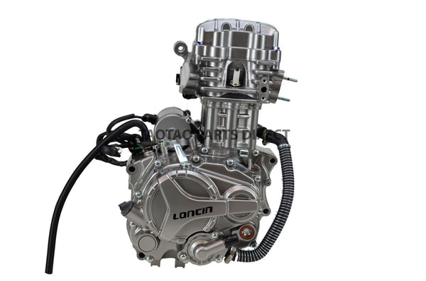 200cc Water Cooled Engine - TaoTao Parts Direct