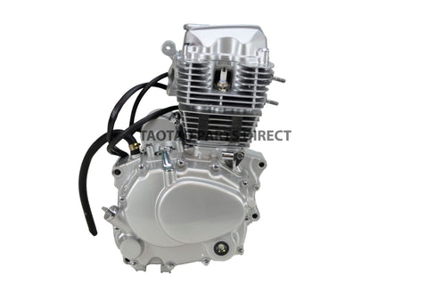 250cc Air Cooled Engine