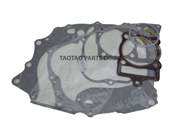 250cc Air Cooled Gasket Set - TaoTao Parts Direct