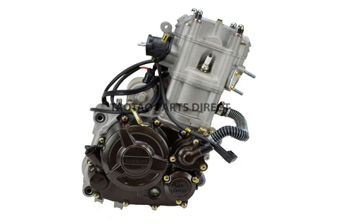 300cc Engine