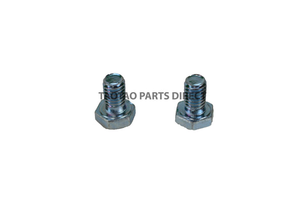 90cc-125cc Sprocket Retainer Bolts - TaoTaoPartsDirect.com
