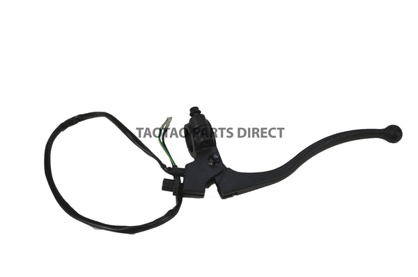 ATV Parts - ATA-250 D Clutch Lever Assembly