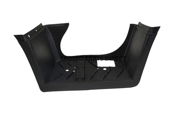ATA110B Right Foot Rest - TaoTaoPartsDirect.com