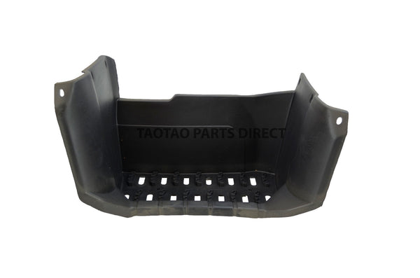 ATA110D Left Foot Rest - TaoTaoPartsDirect.com
