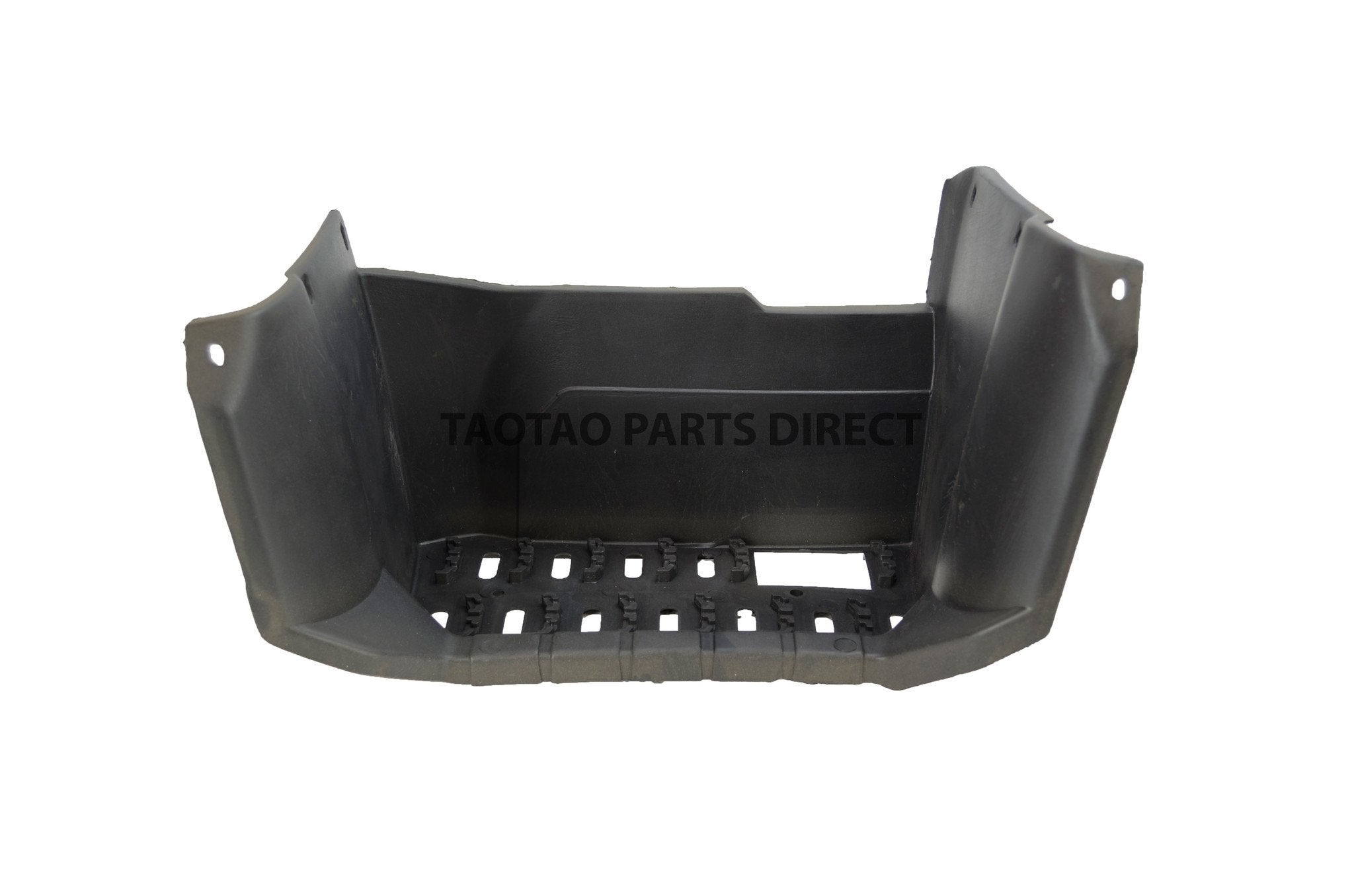 ATA125D Right Foot Rest - TaoTaoPartsDirect.com