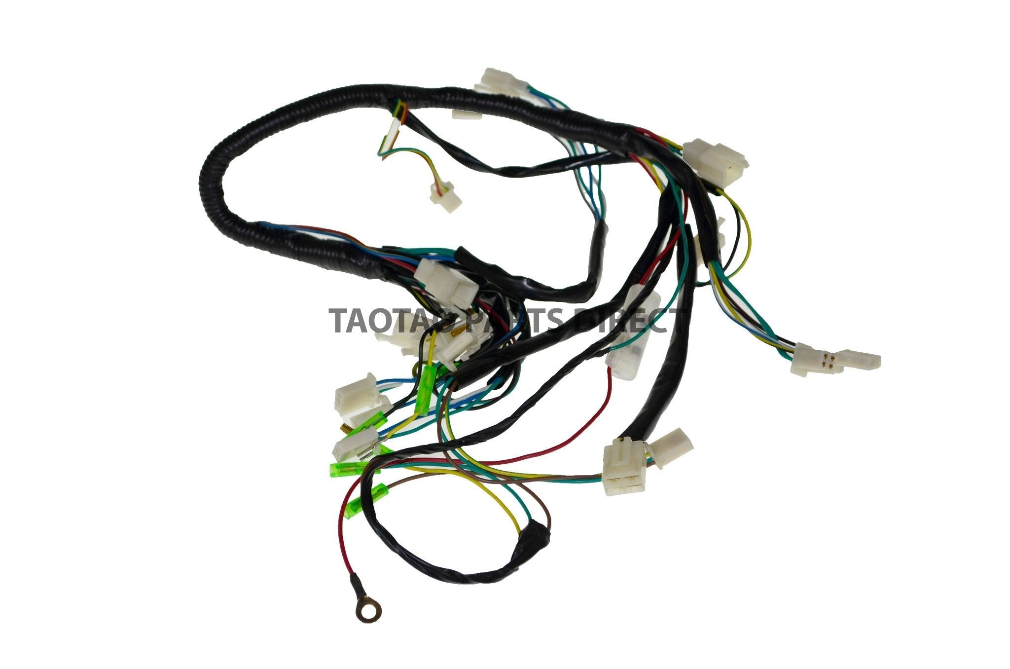 ATA125F1 Wire Harness #7 - TaoTaoPartsDirect.com