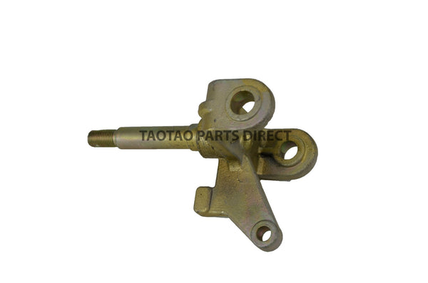 ATA125G Front Spindle Left - TaoTao Parts Direct