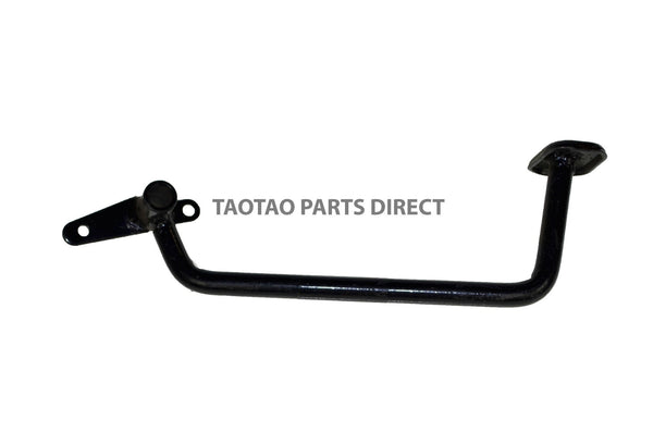 ATA125G Rear Brake Pedal - TaoTao Parts Direct