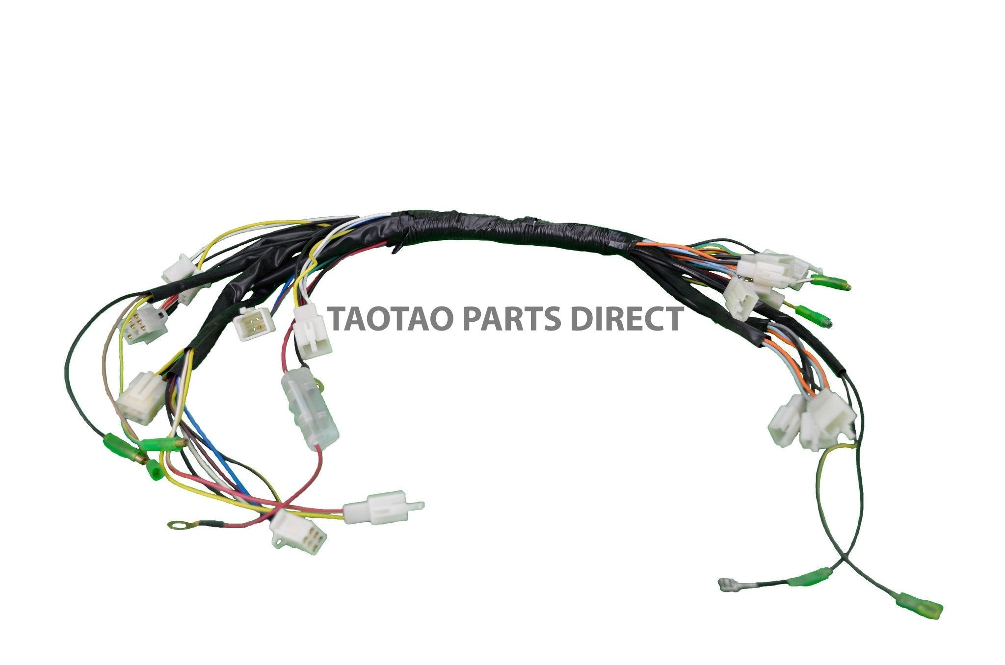 ATA135D Wire Harness #15 - TaoTaoPartsDirect.com