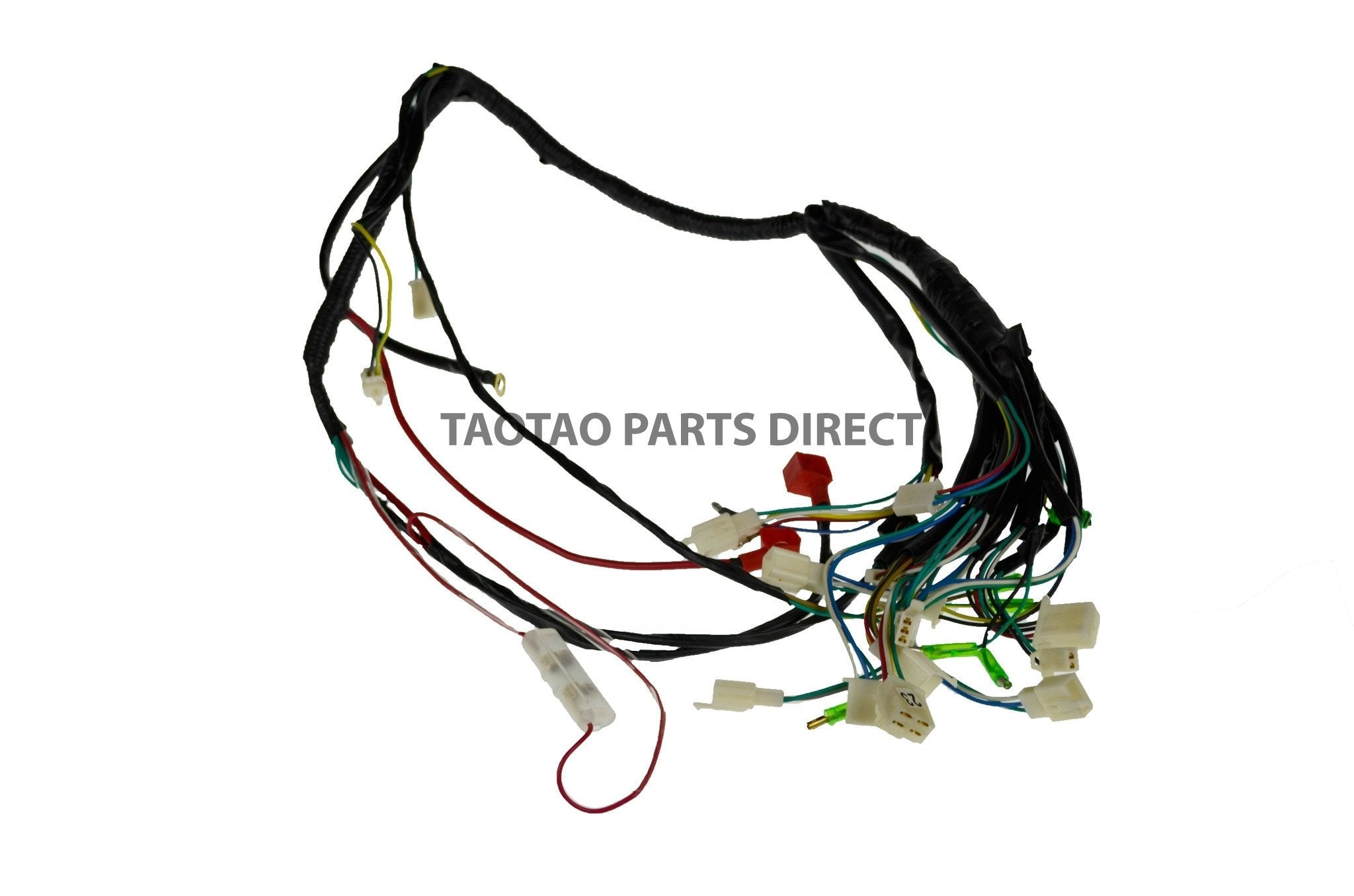 Ata150d Wire Harness 23 Taotao Parts Direct 125cc Atv Wiring