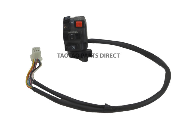 ATV Parts - ATA300A1 Handlebar Switch Assembly