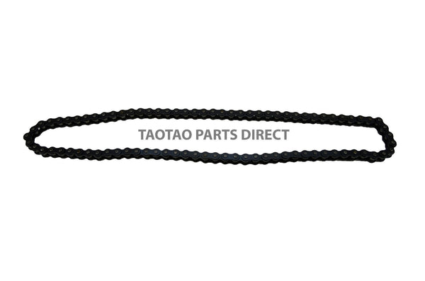 ATV Parts - ATD125C CHAIN