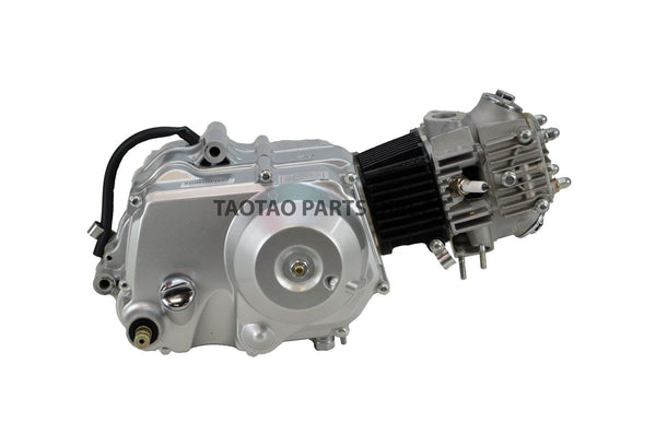 ATV Parts - ATD90A Engine